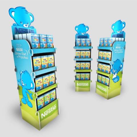 PVC — standard w komunikacji wizualnej i reklamie