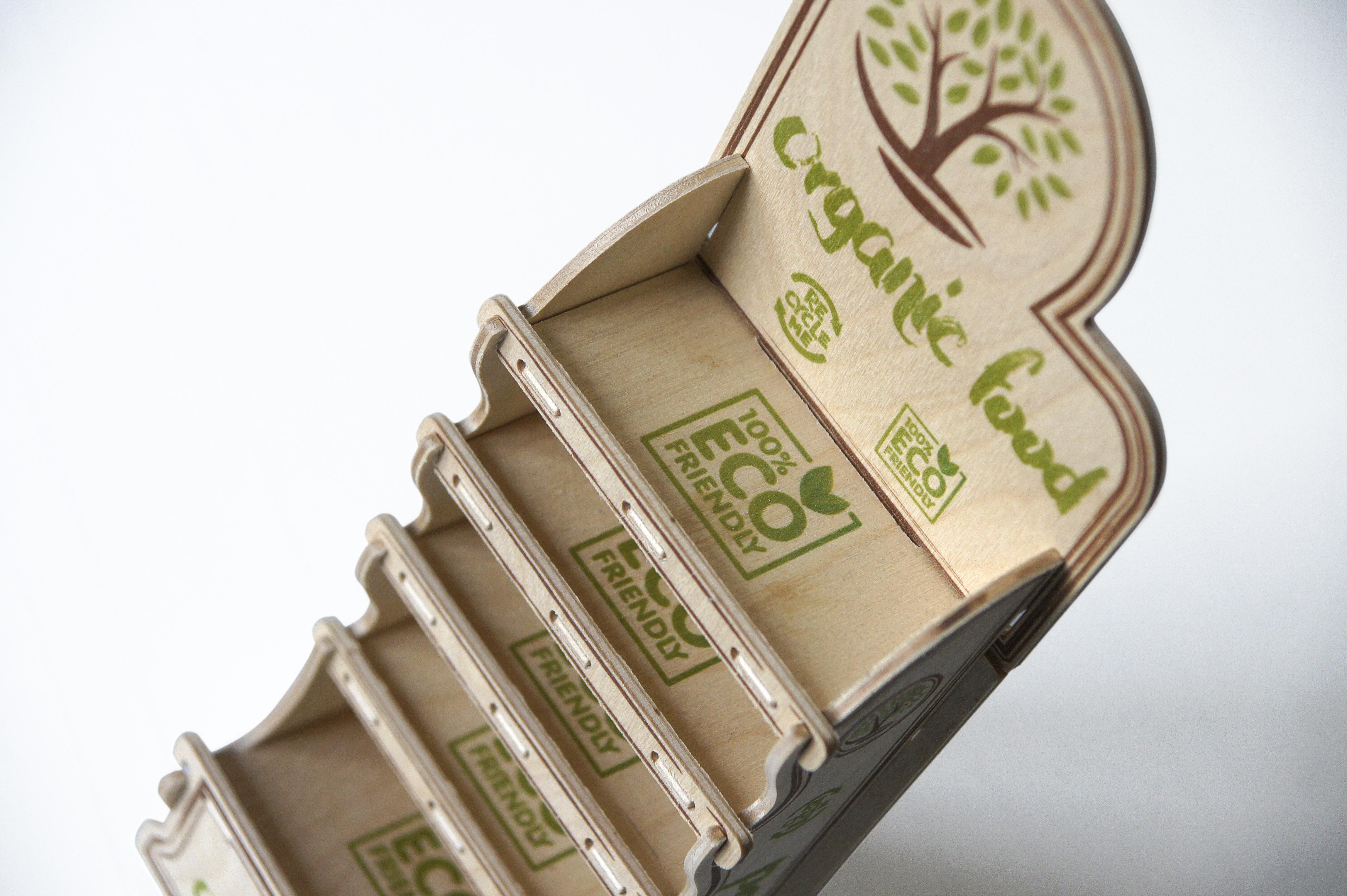 Sklejka — ekologiczny materiał o surowym charakterze i licznych zastosowaniach